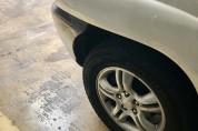 교통사고 예방법, 타이어 수명 확인해야