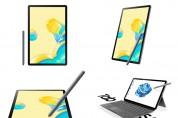 갤럭시S6 5G 출시, 세계 최초 태블릿 5G 지원